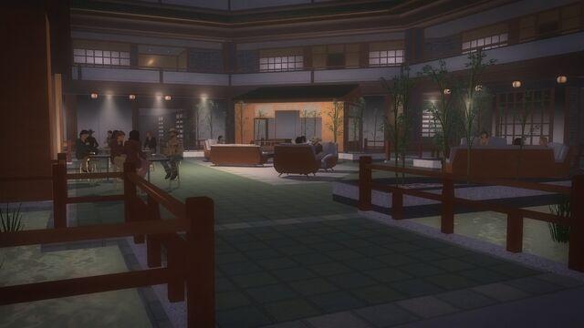 File:Tohoku Towers - ground floor.jpg