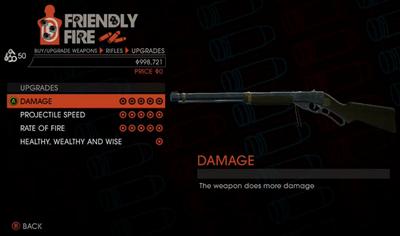 Xmas BB Gun upgrades
