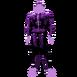 Ui reward clothing avatar