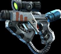 SRIV SMGs - Alien SMG - Xenoblaster - Default