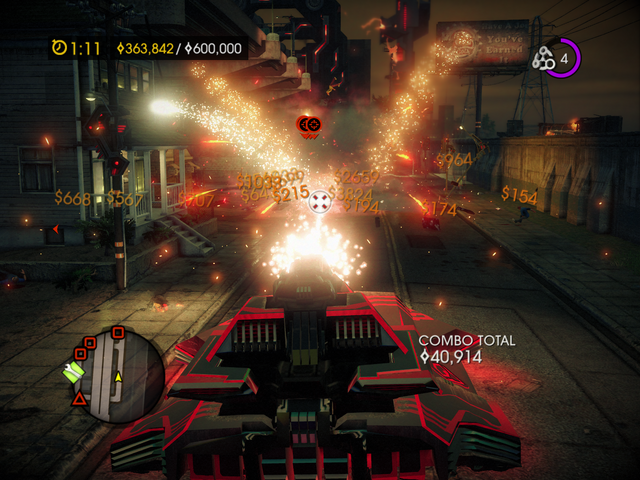 File:Tank Mayhem - explosion in Saints Row IV.png