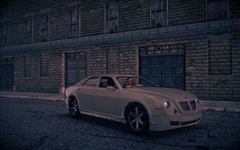 Infuego - front right in Saints Row IV
