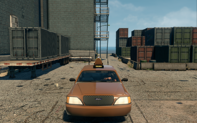 File:Taxi - front in Saints Row The Third.png
