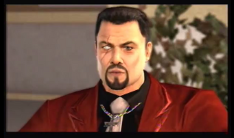 Hector Lopez closeup unknown cutscene