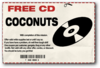 CD Collection - 20 CDs - Coconuts unlocked