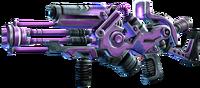 SRIV Rifles - Alien Rifle - Dominator - Saints Purple
