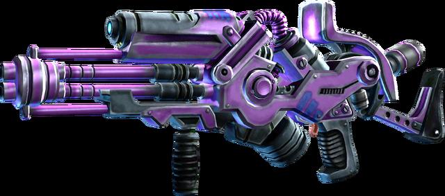 File:SRIV Rifles - Alien Rifle - Dominator - Saints Purple.png