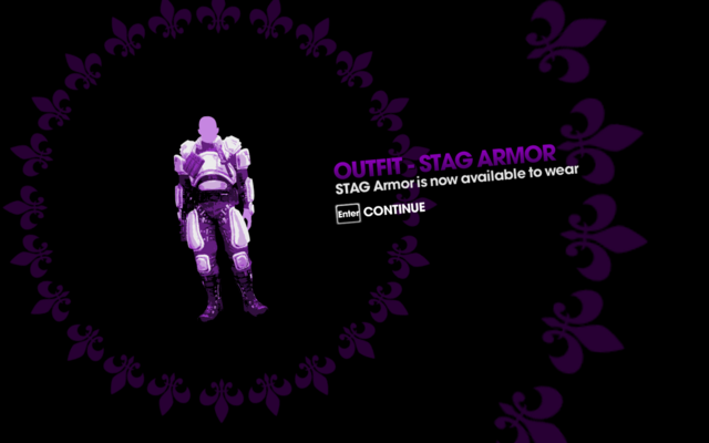 File:STAG Film STAG armor unlocked.png