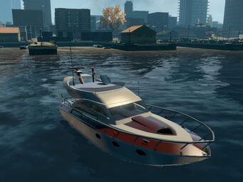 Miami - Ultimate variant - front right in Saints Row The Third