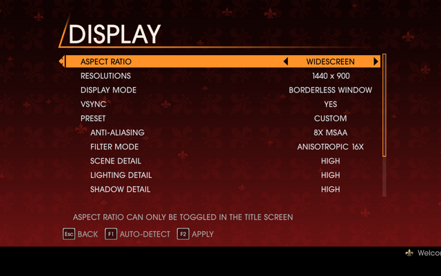 File:Saints Row Gat out of Hell - Main Menu - Options - Display.png