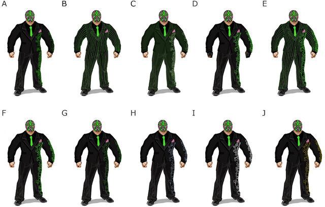File:Killbane concept art - 10 alternate outfits.jpg