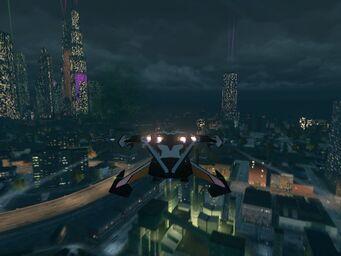 Condor Jet Mode