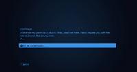 Text Adventures - Zinkov Prep - ending
