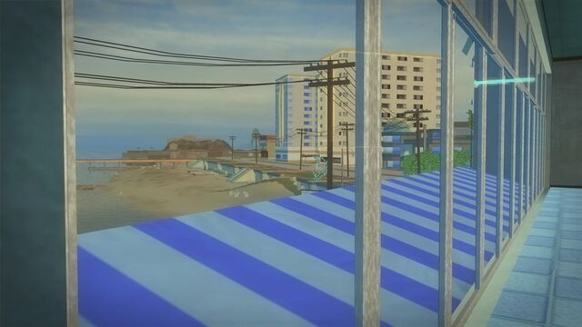 File:Developer offices - view of beach outside the north window.jpg