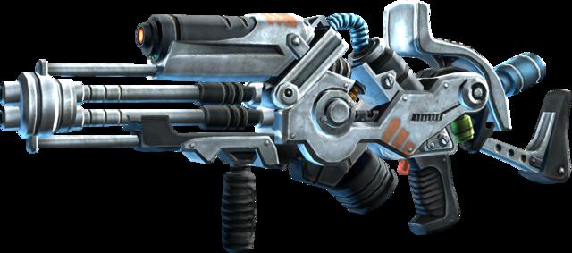 File:SRIV Rifles - Alien Rifle - Dominator - Default.png