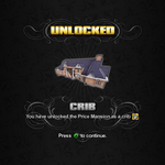 Saints Row unlockable - Crib - Price Mansion