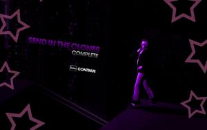 TTWC Send in the Clones complete