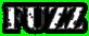 File:Saints Row 2 clothing logo - FUZZ.png