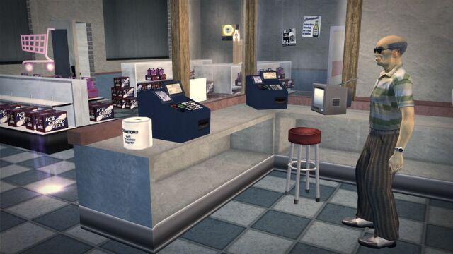 File:Brown Baggers Rebadeaux interior behind register.jpg