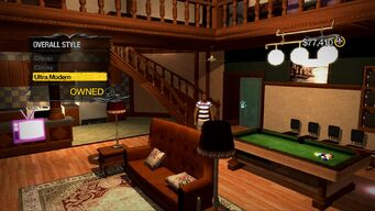 Crib Customization - University Loft - Overall - Ultra Modern