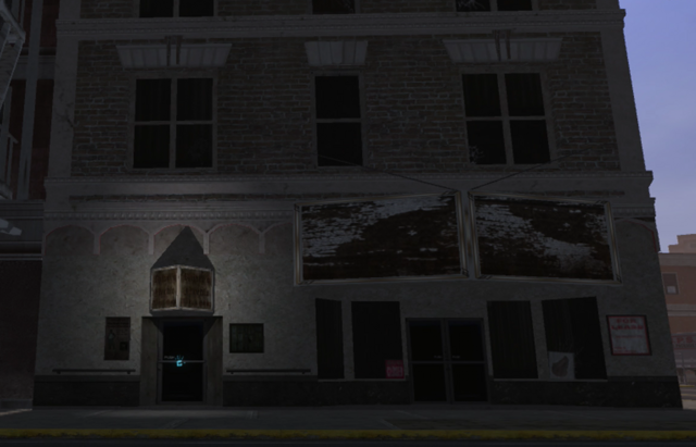 File:Rusty's Needle - Bavogian Plaza - exterior in Saints Row.png