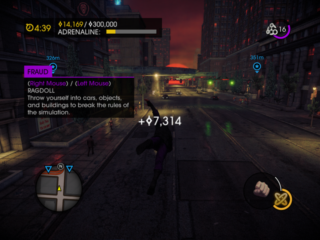 File:Fraud in Saints Row IV - Ragdoll tutorial text.png