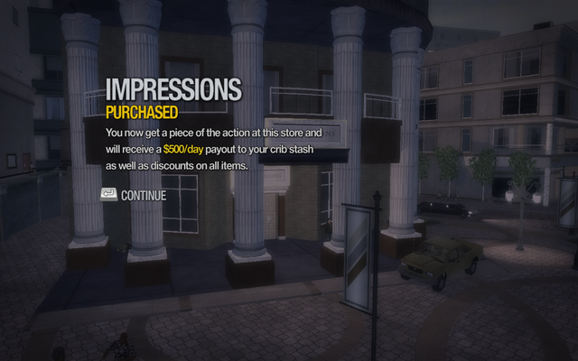 File:Impressions in Nob Hill purchased in Saints Row 2.png