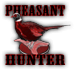 Saints Row 2 clothing logo - pheasant