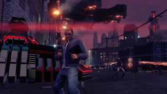 Gat is Back trailer - Gat and Destructor
