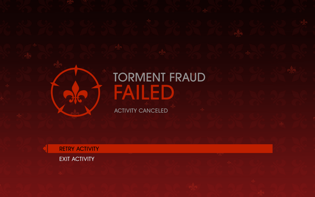 File:Gat out of Hell - Torment Fraud fail screen.png