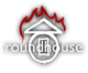 Saints Row 2 clothing logo - roundhouse