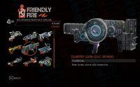 Weapon - Special - Dubstep Gun (DLC Remix) - Main