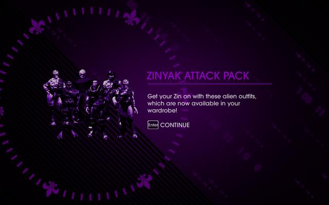 File:Saints Row IV DLC Unlock - Zinyak Attack Pack.png