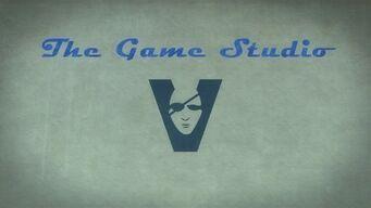 Developer offices - The Game Studio logo