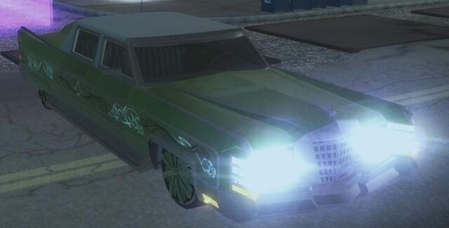 File:Sons of Samedi Churchill with lights in Saints Row 2.jpg