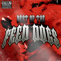 CD variant front - Feed Dogs