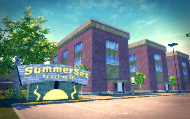 File:Sommerset in Saints Row 2 - SummerSet Apartments sign.jpg
