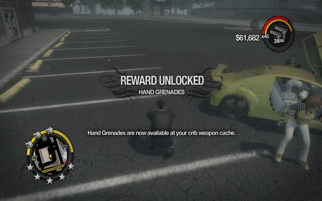 File:Hand Grenades unlocked in Saints Row 2.png