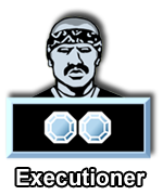 SR2 MP badge10 Executioner