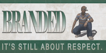 Branded - billboard