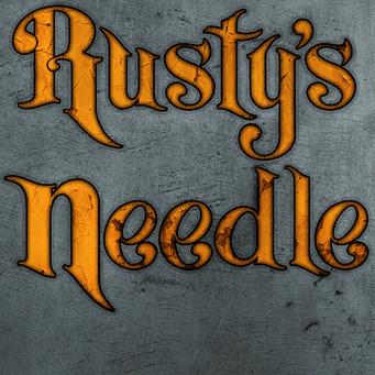 Rustysneedlesign d