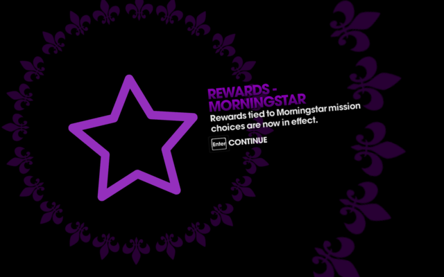 File:DLC unlock SRTT - Rewards Morningstar.png