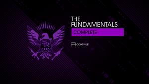 The Fundamentals complete