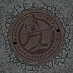 Steelport dcl manhole seal 01 mtl
