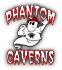 Saints Row 2 clothing logo - phantom caverns 03 (ghost with shirt)