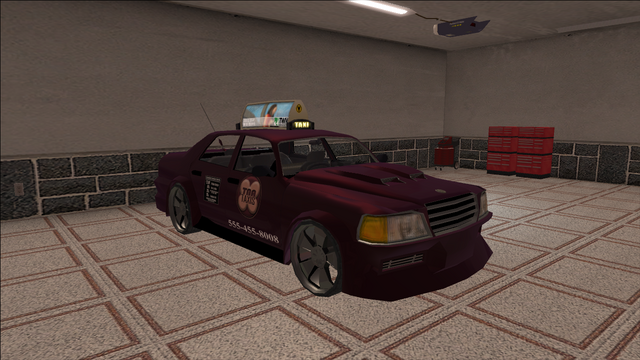 File:Saints Row variants - Taxi - TNA B - front right.png