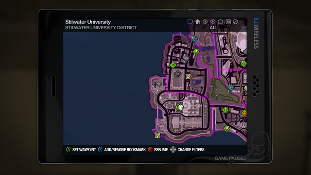 File:Stilwater University map in Saints Row 2.png