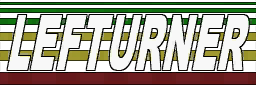 Lefturner logo screenshot