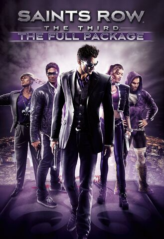 File:Saints Row The Third The Full Package box art.jpg