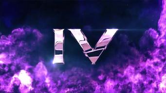 Saints Row IV Announce Teaser - IV